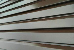 Алюминиевый сайдинг
