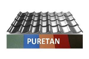 металлочерепица пуретан
